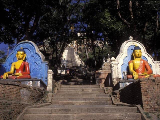 Swayambhu Nath