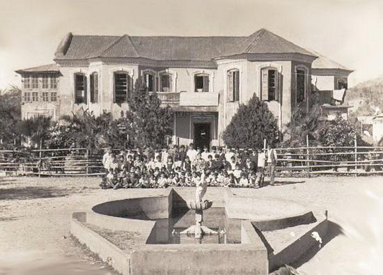 Secondary Boarding School - Dharan