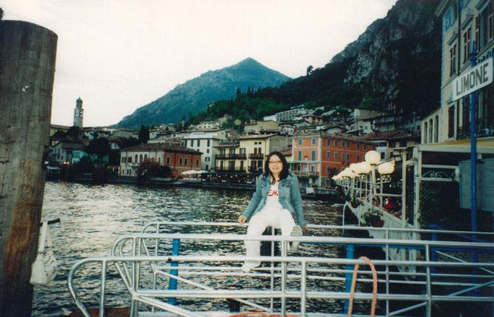 Italy 2005