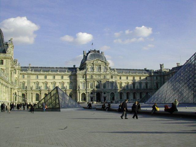 Louvre Meusium(Paris)