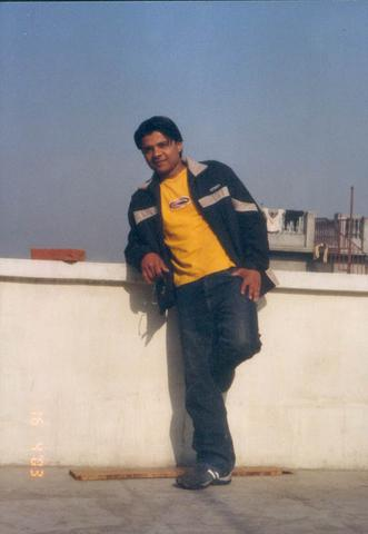 Suman Bhusal