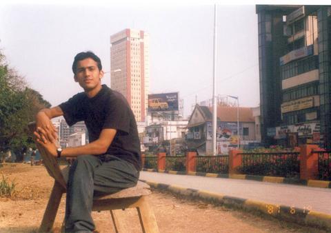 Dilip Bhattrai