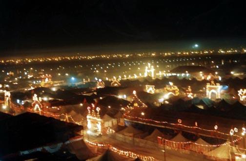 Allahabad special