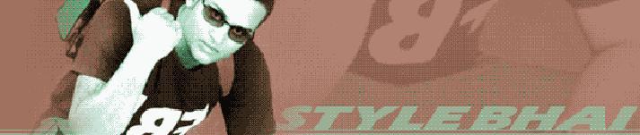 Chal Baju Hatt Kya Karte, Yeh Meri Style hai...yaha sab chal