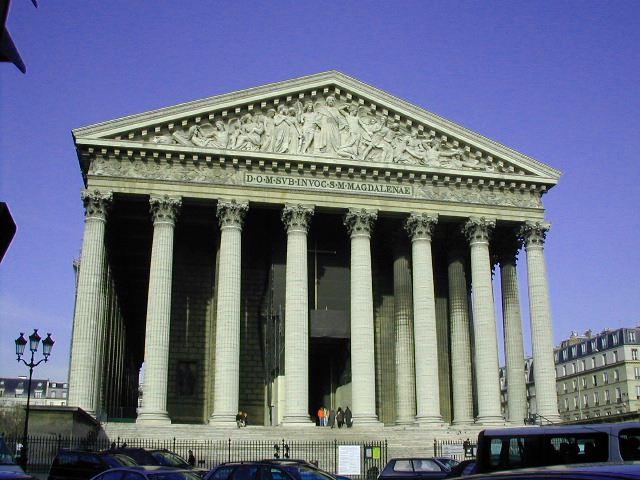 Palace de justice(France)