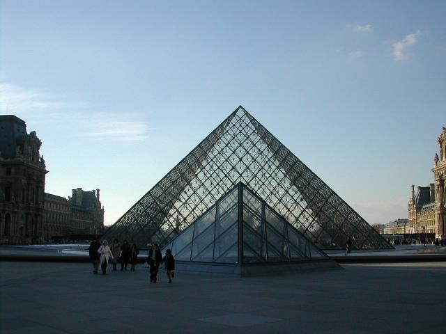 Louvre Meusium(Paris)2