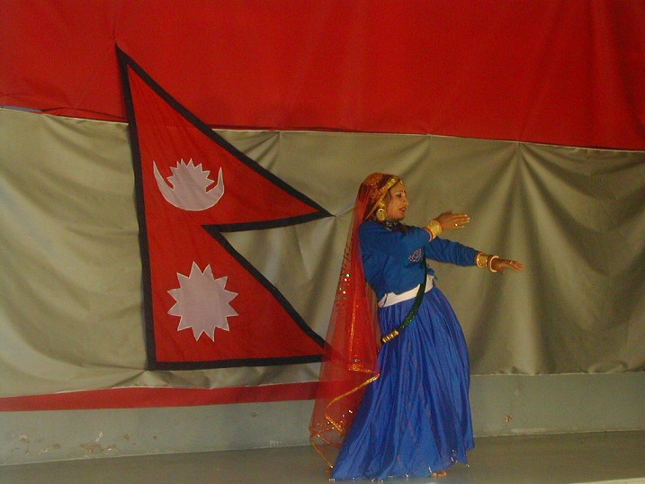 Nepalese Culture in France