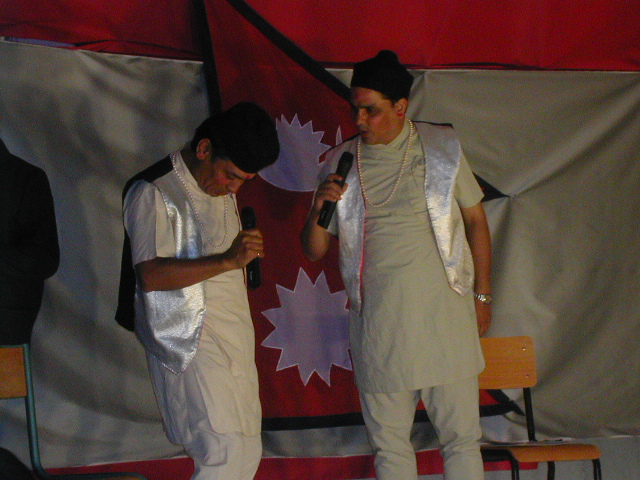 Nepalese Culture in France4