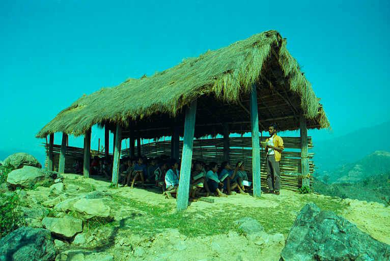 Nepal's School