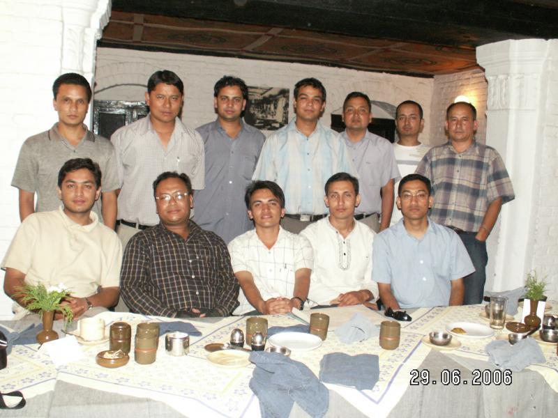 WNSO Nepal - 29 June 2006