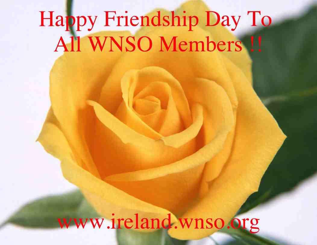 WNSO Ireland