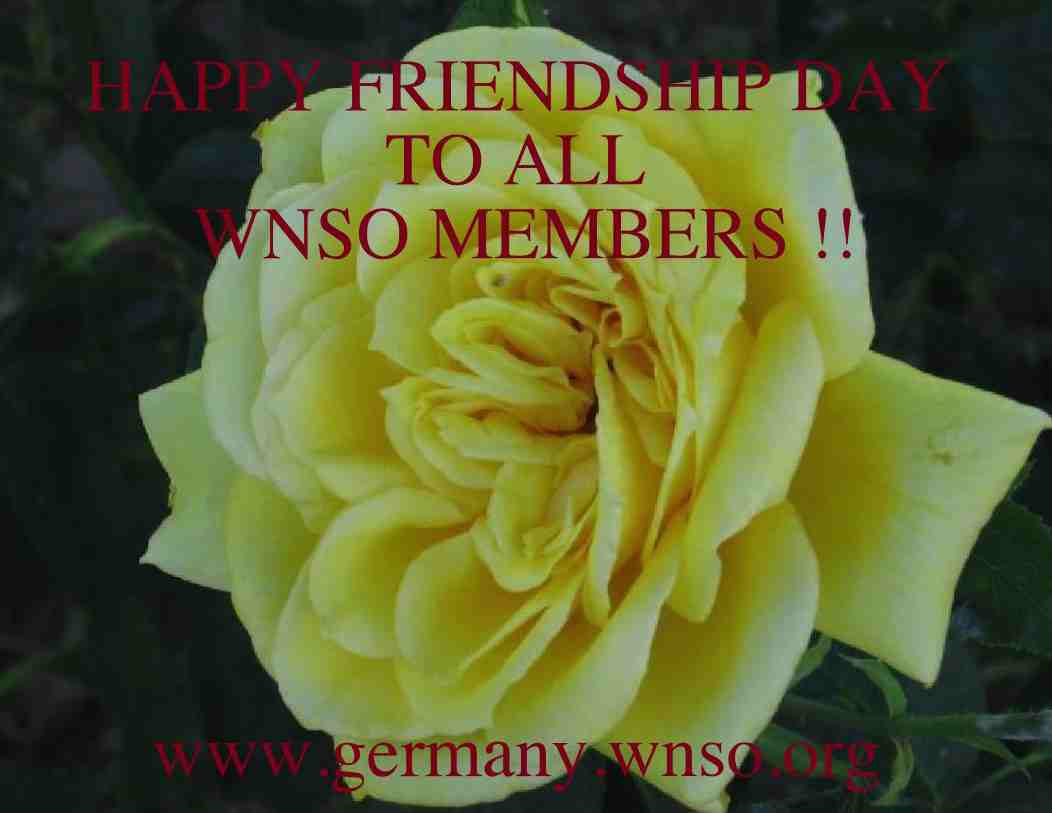 WNSO Germany