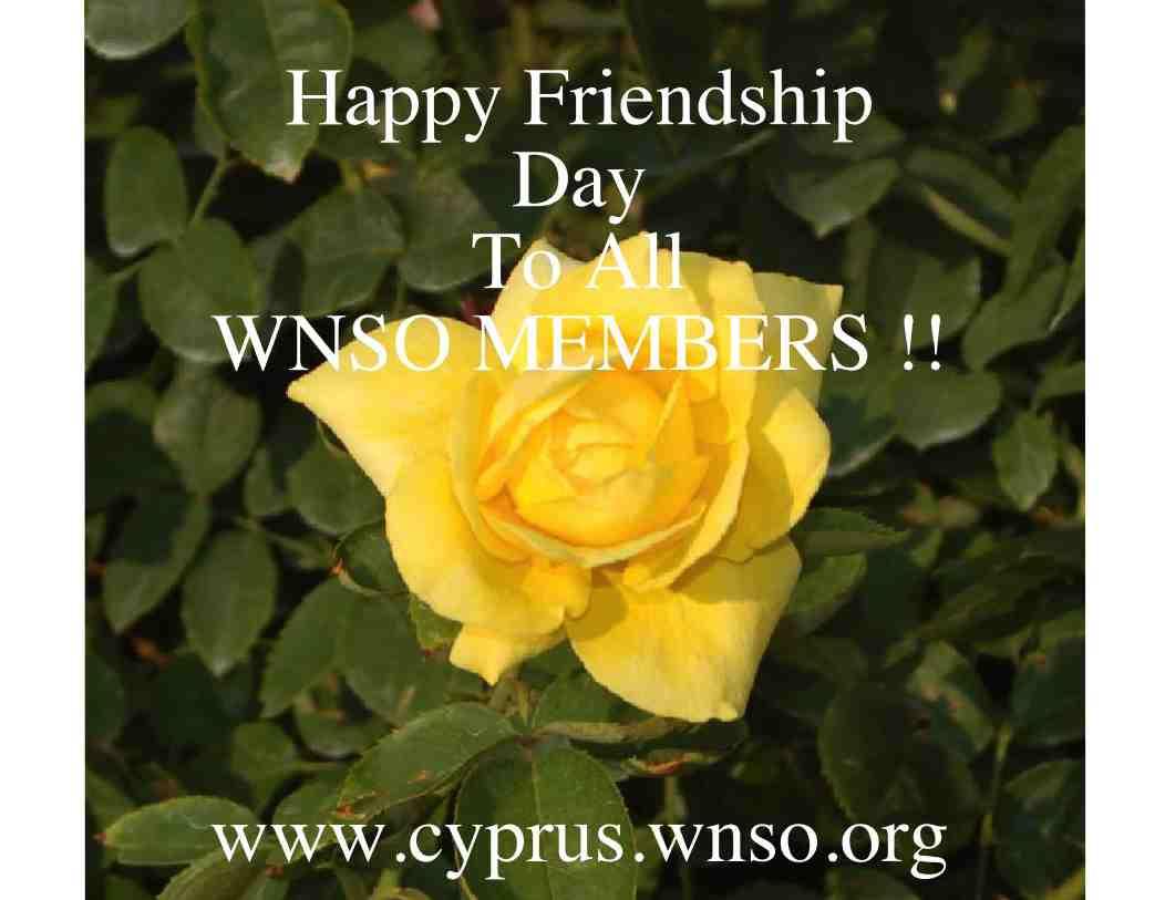 WNSO Cyprus