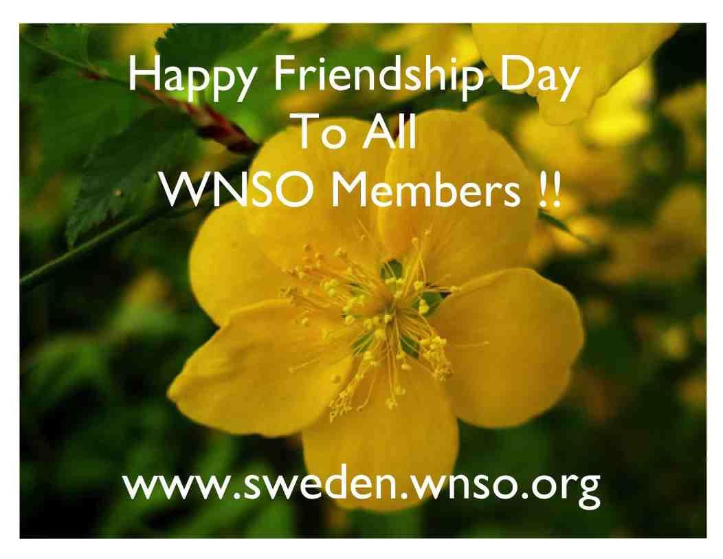 WNSO Sweden
