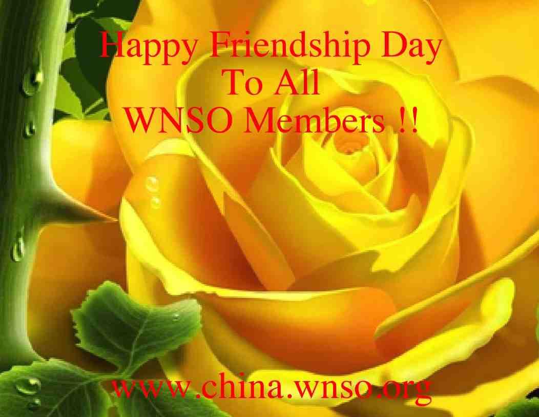 WNSO China